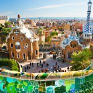 Барселона — столица Каталонии