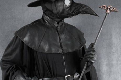 Пандемия чумы в Москве 18 века