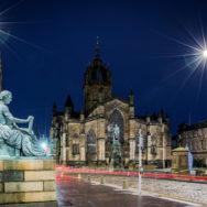 Онлайн-экскурсия в Шотландию